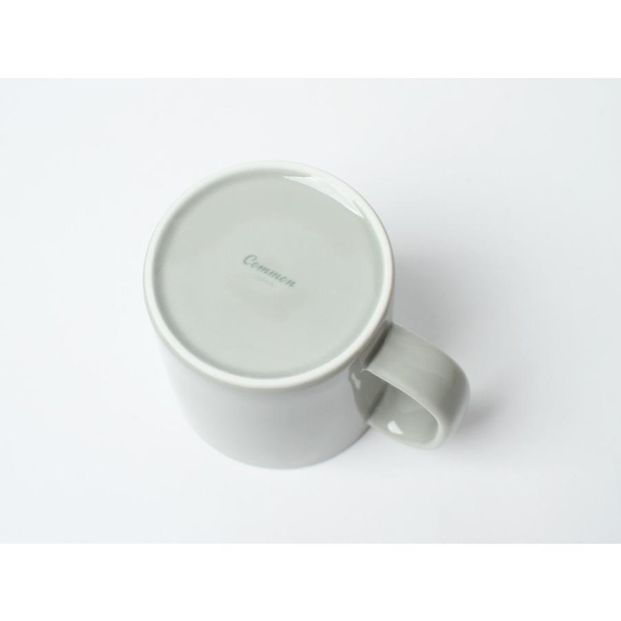 Common マグ 330ml マグカップ 西海陶器 SAIKAI WH GY YE NV RD GR|3244p|10