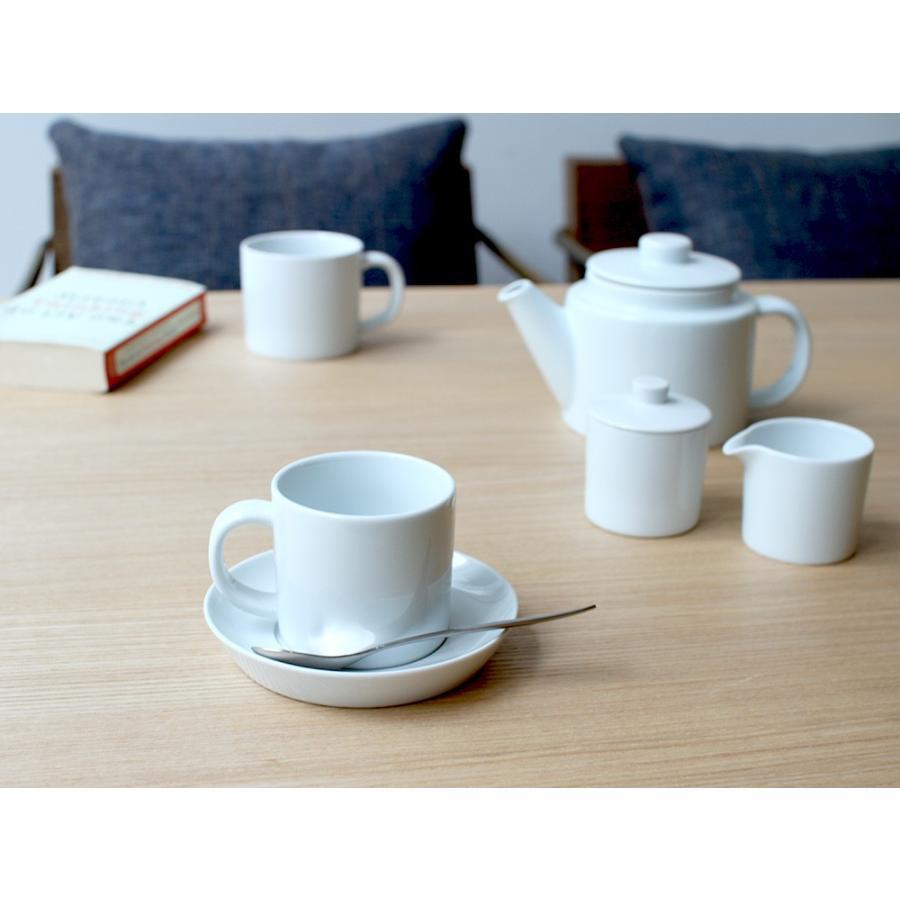 Common コーヒーC&S 180ml カップ ソーサー セット 西海陶器 SAIKAI WH GY YE NV RD GR|3244p|13