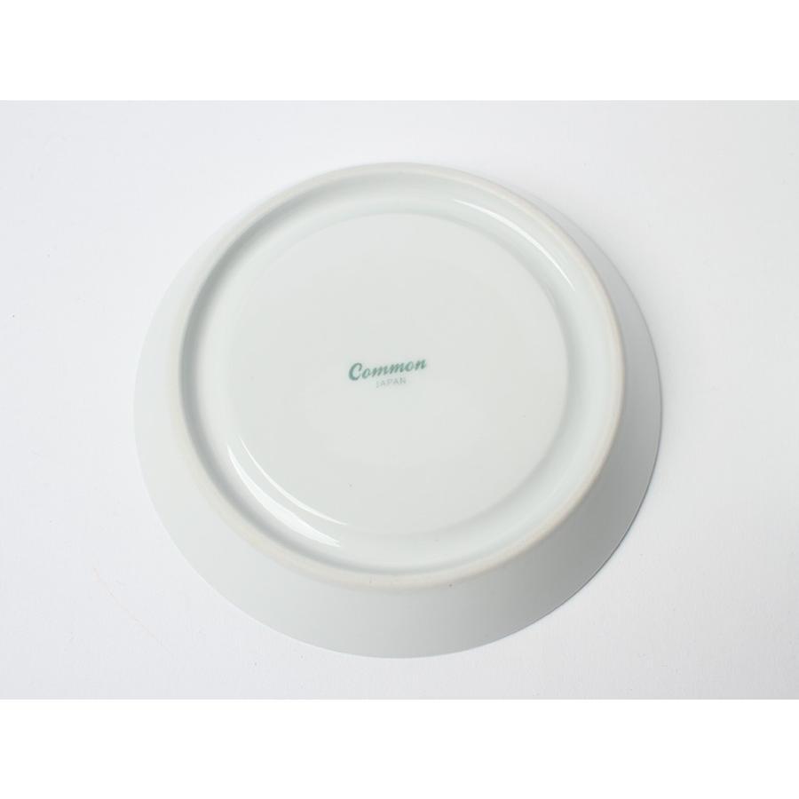 Common コーヒーC&S 180ml カップ ソーサー セット 西海陶器 SAIKAI WH GY YE NV RD GR|3244p|08
