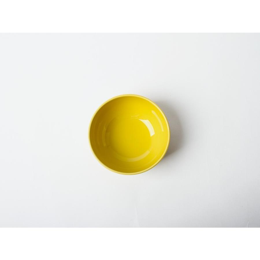 Common ボウル φ120mm 西海陶器 SAIKAI WH GY YE NV RD GR 3244p 14