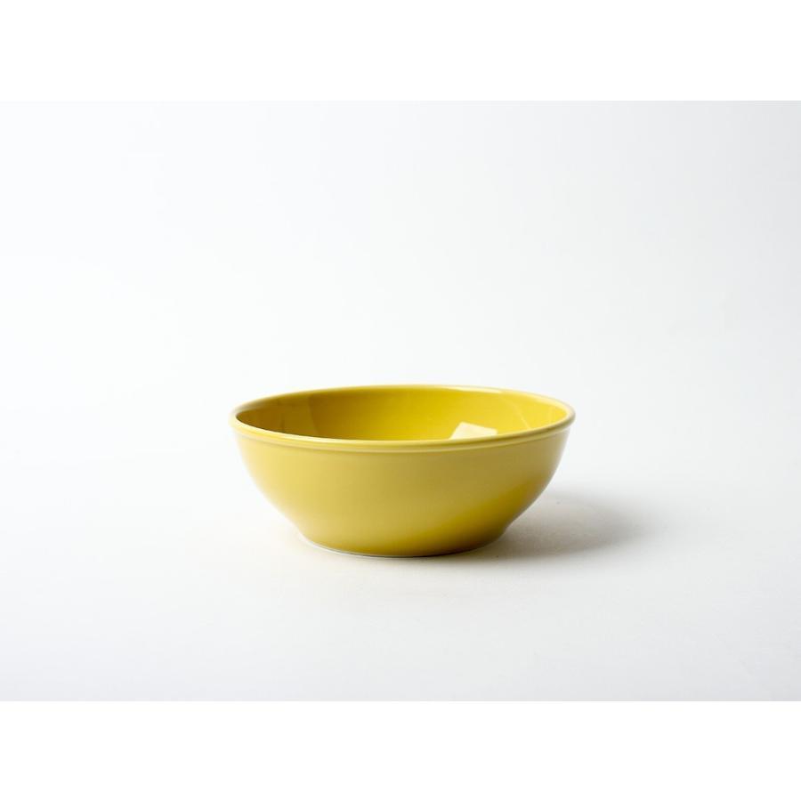 Common ボウル φ150mm 西海陶器 SAIKAI WH GY YE NV RD GR|3244p|11