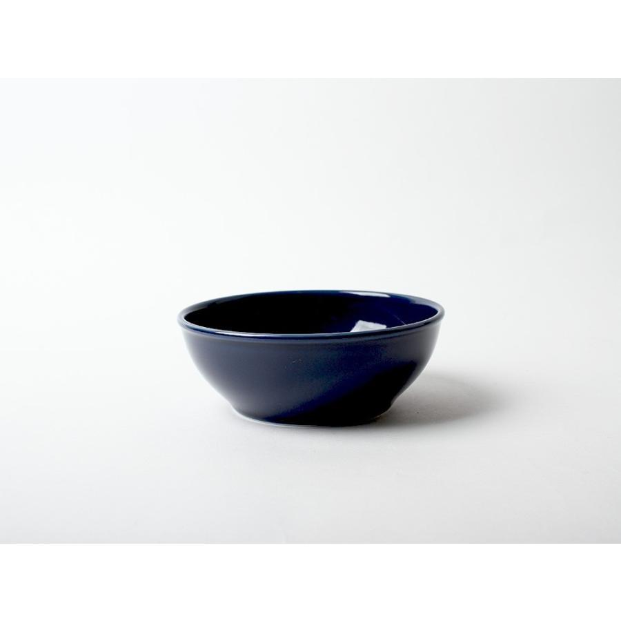 Common ボウル φ150mm 西海陶器 SAIKAI WH GY YE NV RD GR|3244p|12