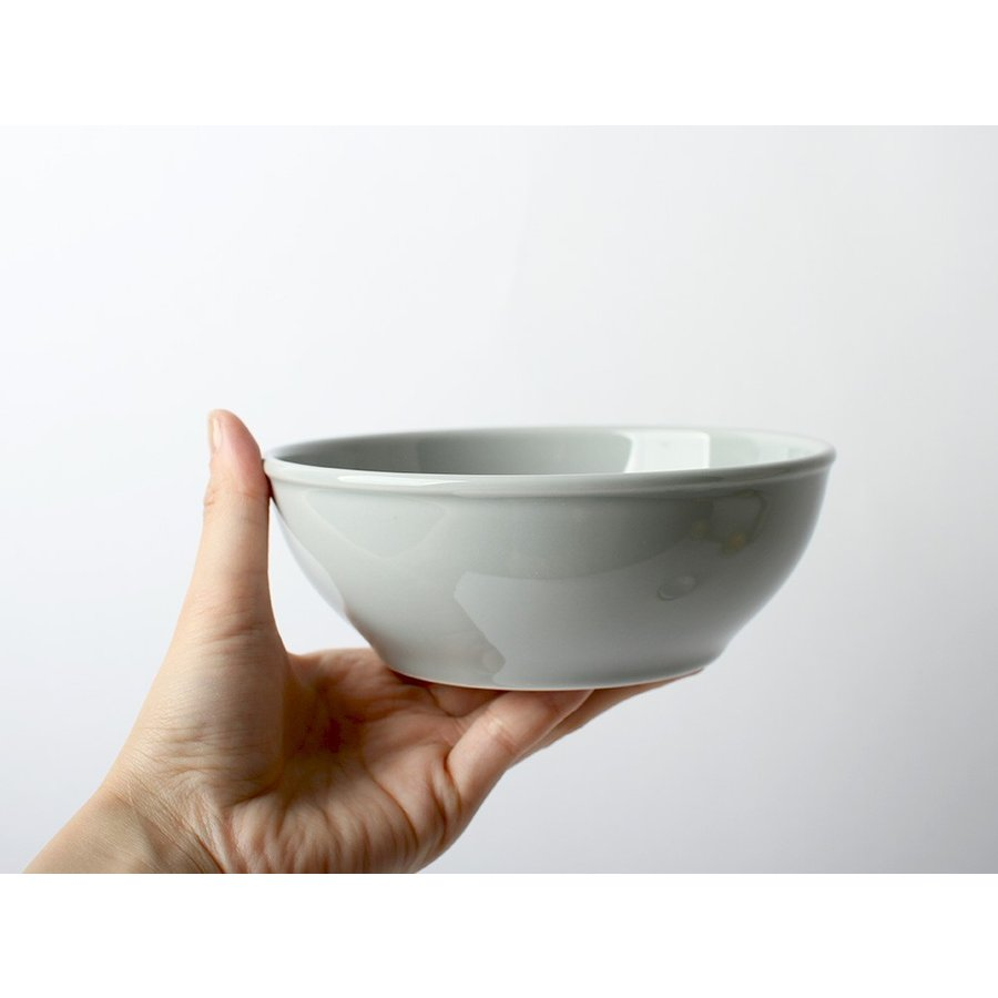 Common ボウル φ150mm 西海陶器 SAIKAI WH GY YE NV RD GR|3244p|18