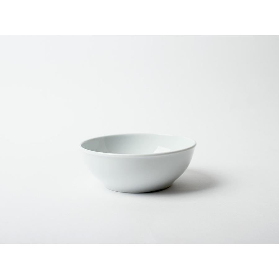Common ボウル φ150mm 西海陶器 SAIKAI WH GY YE NV RD GR|3244p|09
