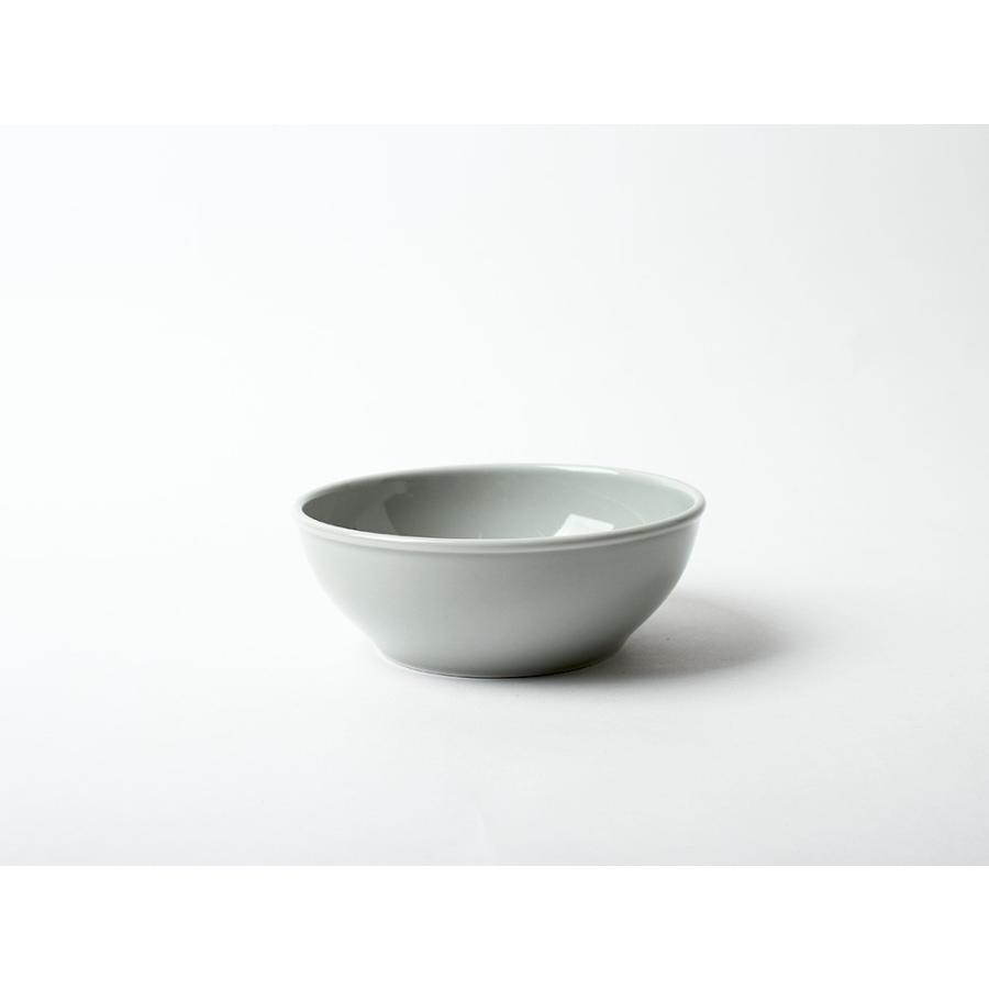 Common ボウル φ150mm 西海陶器 SAIKAI WH GY YE NV RD GR|3244p|10