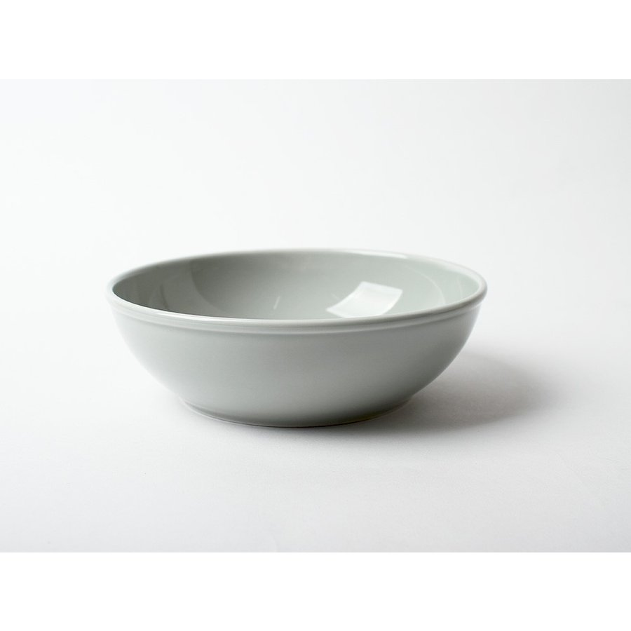 Common ボウル φ180mm 西海陶器 SAIKAI WH GY YE NV RD GR|3244p|10