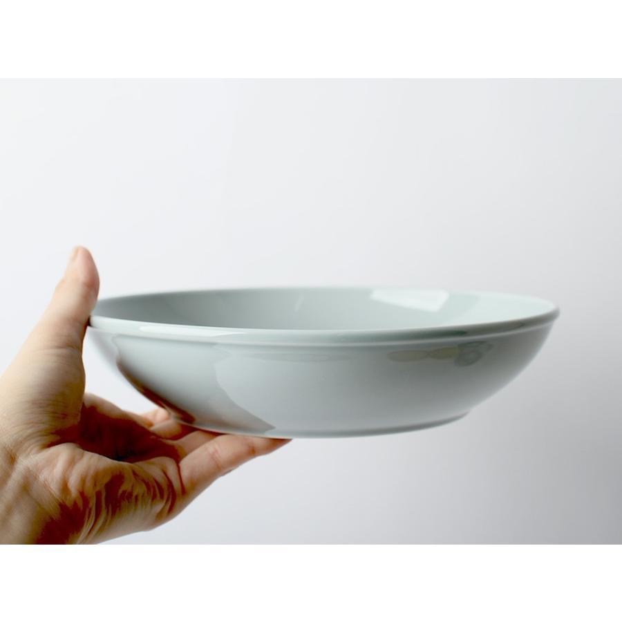 Common ボウル φ210mm 西海陶器 SAIKAI WH GY YE NV RD GR|3244p|08