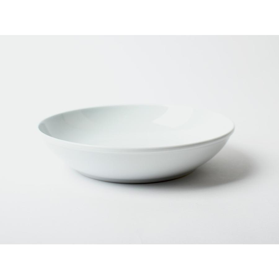 Common ボウル φ210mm 西海陶器 SAIKAI WH GY YE NV RD GR|3244p|09