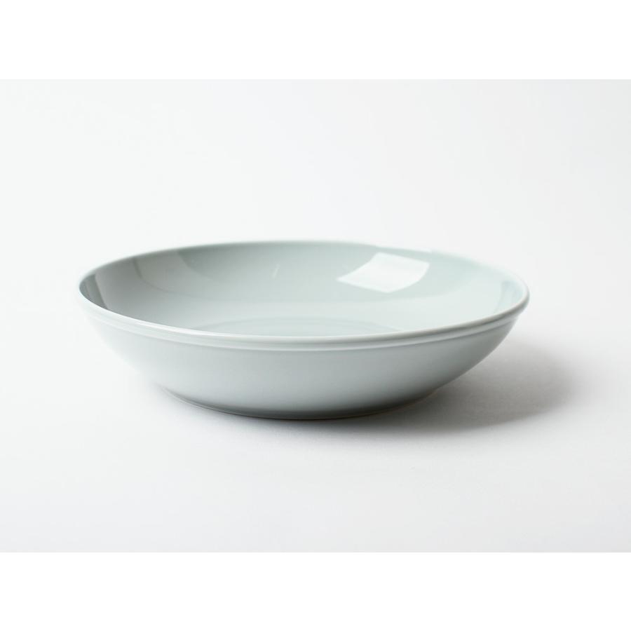 Common ボウル φ210mm 西海陶器 SAIKAI WH GY YE NV RD GR|3244p|10