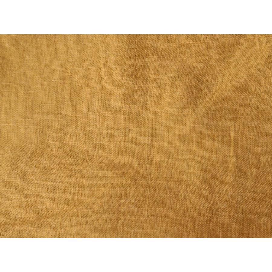 シェフエプロン リネン リトアニアリネン リネンテイルズ LINEN TALES 6色 天然素材 リネン100% リトアニア製 ナチュラル おしゃれ CC-CA01|3244p|06
