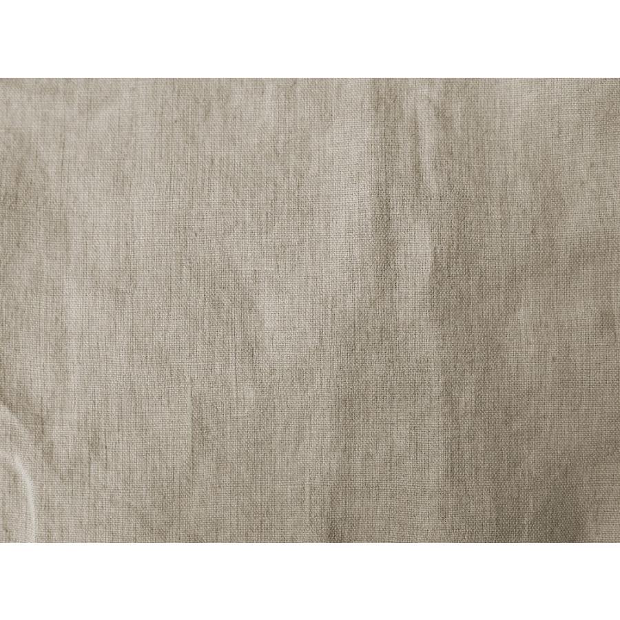 シェフエプロン リネン リトアニアリネン リネンテイルズ LINEN TALES 6色 天然素材 リネン100% リトアニア製 ナチュラル おしゃれ CC-CA01|3244p|08