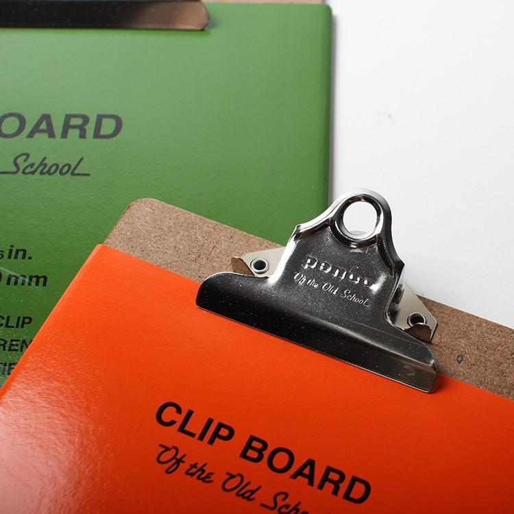 Penco Clipboard O/S - A5 (ペンコ クリップボード O/S A5) ハイタイド HIGHTIDE DP111 ステーショナリー バインダー 3244p 03