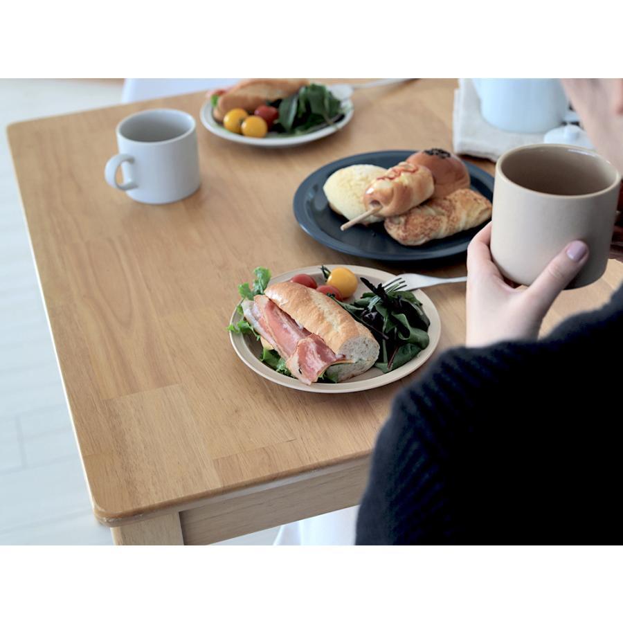 ダイニングテーブルセット 3点 2人 ダイニングセット 8カラー ダイニングテーブル W750 シェルチェア リプロダクト 2脚セットMTS-063、MTS-032 3244p 13
