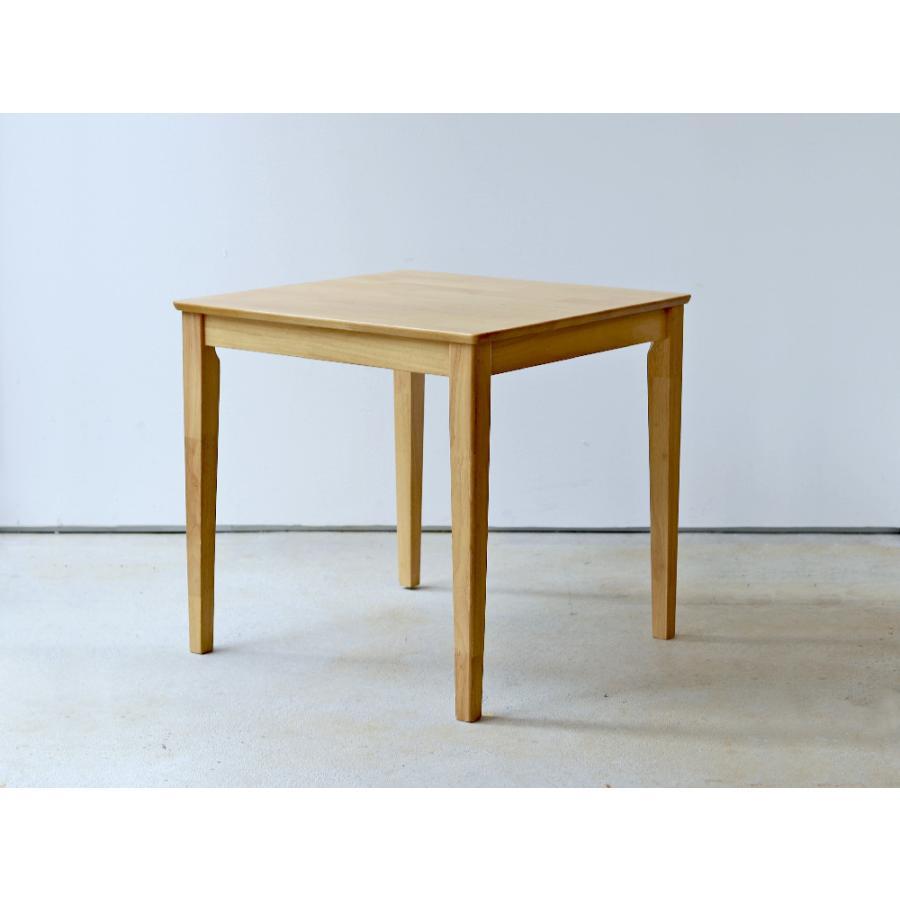 ダイニングテーブルセット 3点 2人 ダイニングセット 8カラー ダイニングテーブル W750 シェルチェア リプロダクト 2脚セットMTS-063、MTS-032 3244p 14