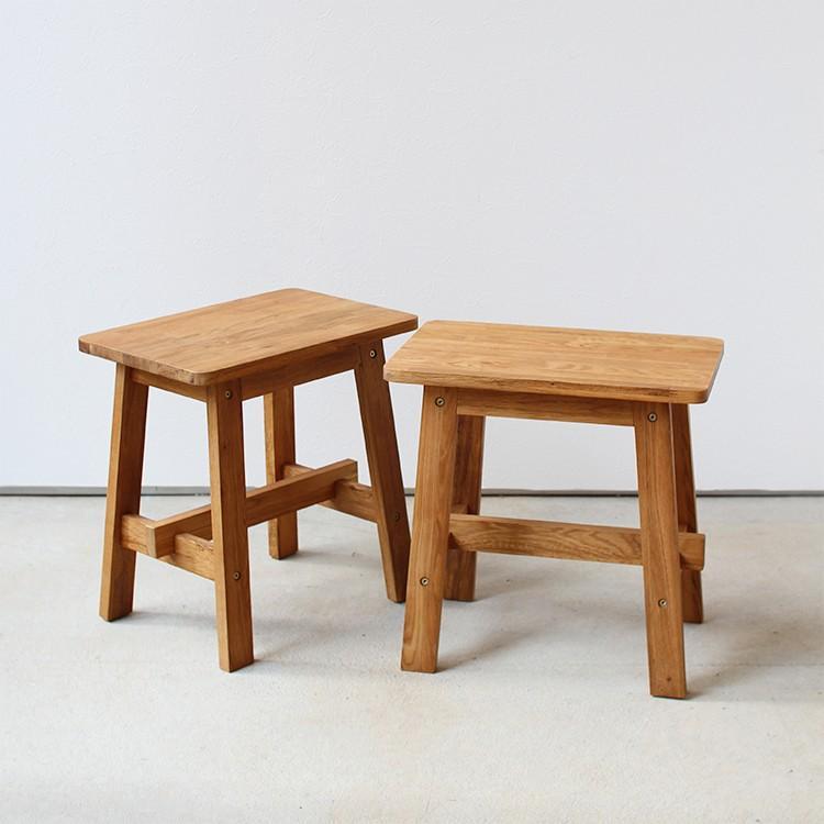 ダイニングテーブルセット 4点 4人 ダイニングセット オーク テーブル W1200 スツール2脚 ベンチ1台 MTS-086、MTS-089、MTS-090|3244p|15