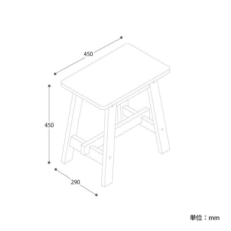 ダイニングテーブルセット 4点 4人 ダイニングセット オーク テーブル W1200 スツール2脚 ベンチ1台 MTS-086、MTS-089、MTS-090|3244p|21