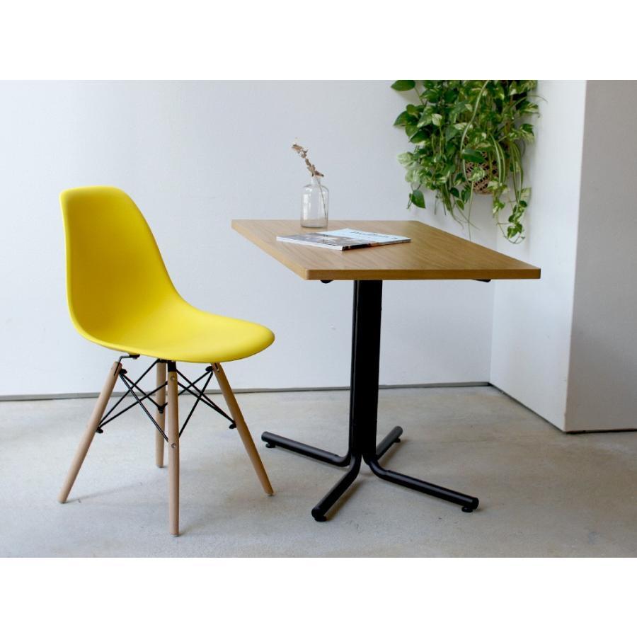 イームズチェア シェルチェア 2脚セット 椅子 イス DSW eames ダイニングチェア リプロダクト デザイナーズ家具 ジェネリック 木脚 MTS-032(NA)|3244p|20