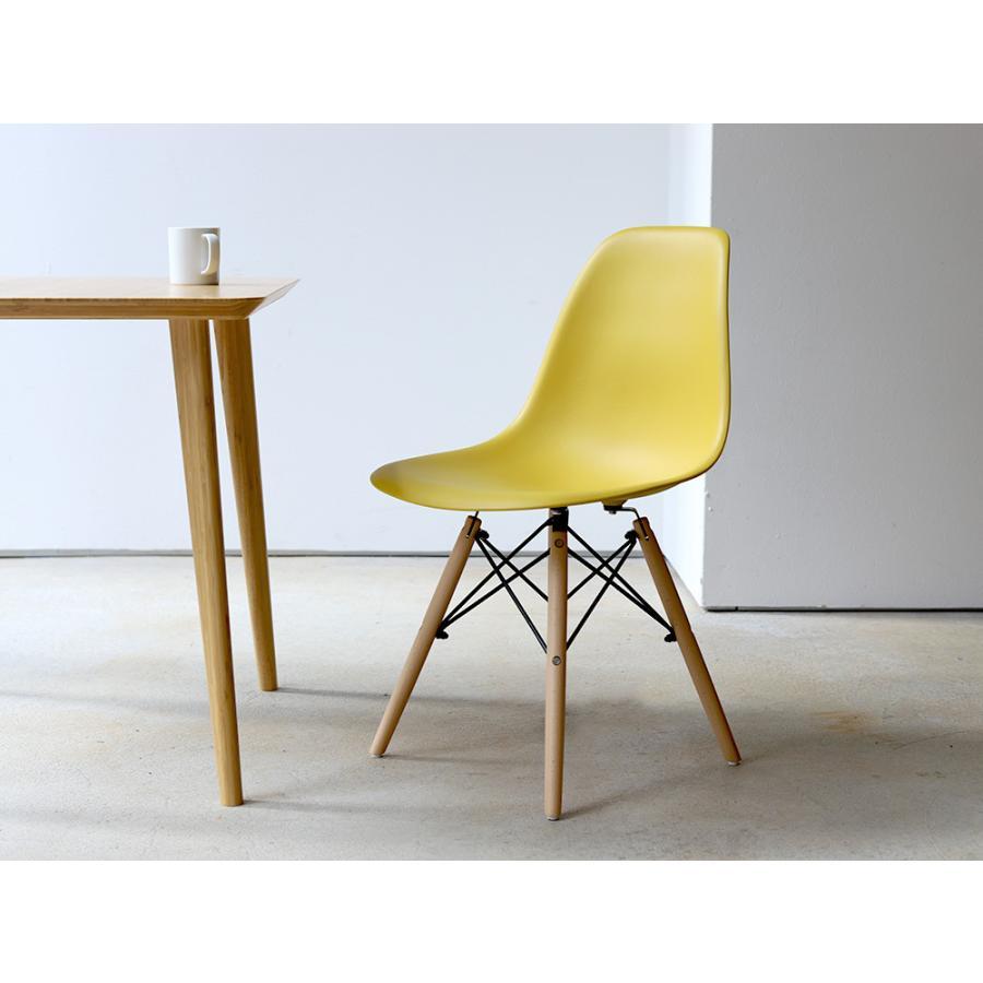 ダイニングテーブルセット 3点 2人 ダイニングセット 竹製 バンブー ダイニングテーブル W750 シェルチェア 15色 同色2脚セット MTS-085、MTS-032 WH|3244p|18