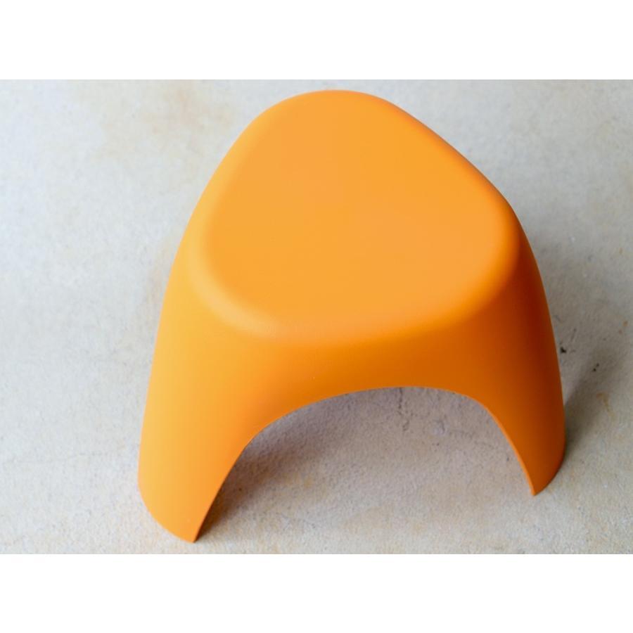 エレファントスツール 2脚セット elephant stool WH BK RD OR リプロダクト ジェネリック 柳宗理 デザイナーズ MTS-138 3244p 11
