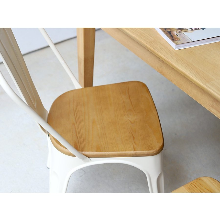 マリーンチェア 2脚セット マリンチェア Aチェア 椅子 イス リプロダクト グザビエ・ポシャール BK VA PG BE MTS-144|3244p|11
