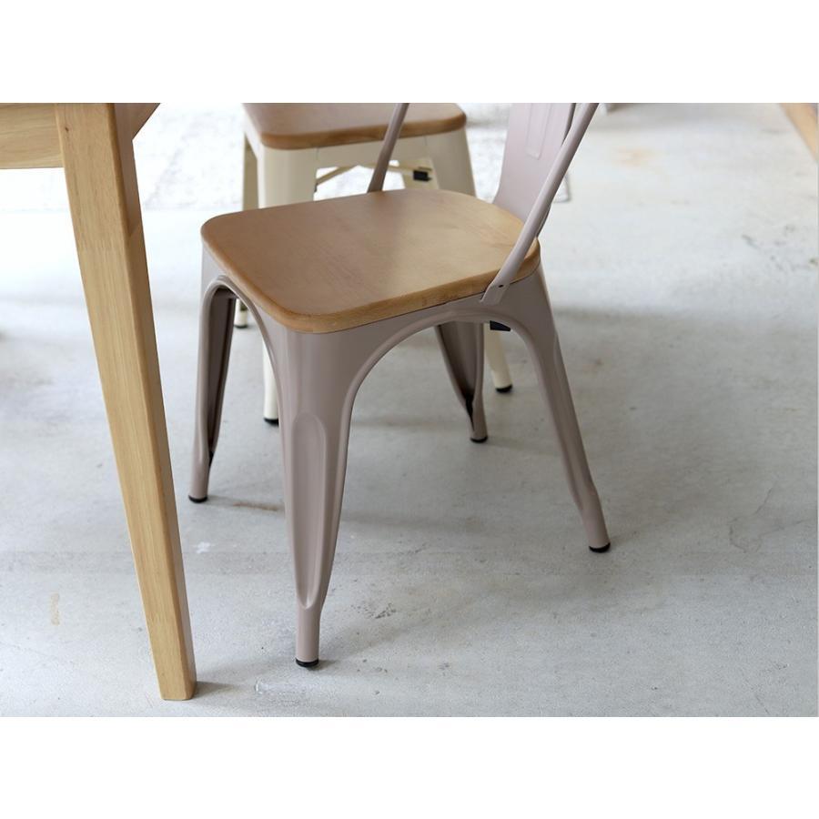 マリーンチェア 2脚セット マリンチェア Aチェア 椅子 イス リプロダクト グザビエ・ポシャール BK VA PG BE MTS-144|3244p|14