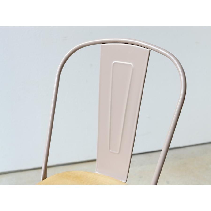 マリーンチェア 2脚セット マリンチェア Aチェア 椅子 イス リプロダクト グザビエ・ポシャール BK VA PG BE MTS-144|3244p|16