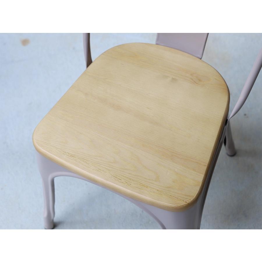 マリーンチェア 2脚セット マリンチェア Aチェア 椅子 イス リプロダクト グザビエ・ポシャール BK VA PG BE MTS-144|3244p|17