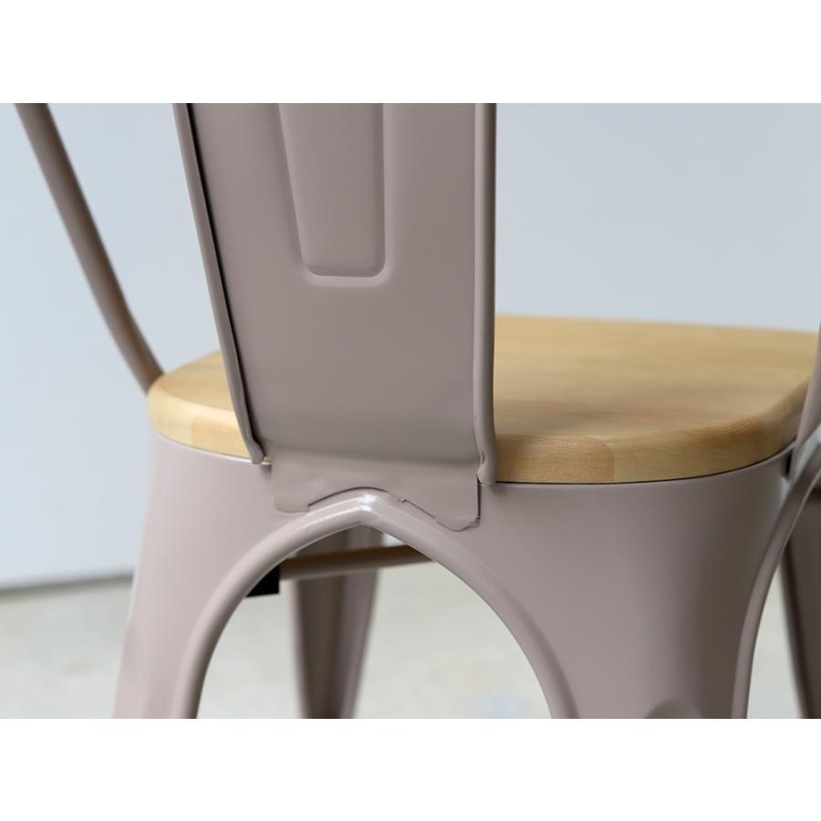 マリーンチェア 2脚セット マリンチェア Aチェア 椅子 イス リプロダクト グザビエ・ポシャール BK VA PG BE MTS-144|3244p|18