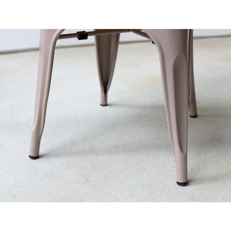 マリーンチェア 2脚セット マリンチェア Aチェア 椅子 イス リプロダクト グザビエ・ポシャール BK VA PG BE MTS-144|3244p|19