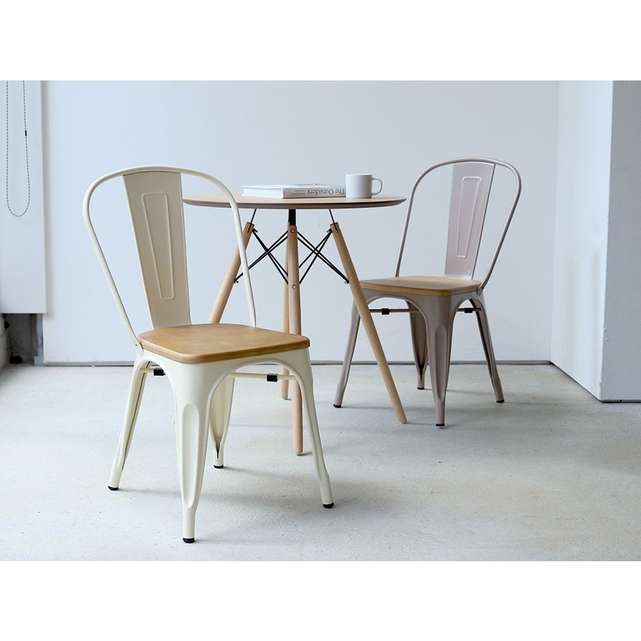 マリーンチェア 2脚セット マリンチェア Aチェア 椅子 イス リプロダクト グザビエ・ポシャール BK VA PG BE MTS-144|3244p|05