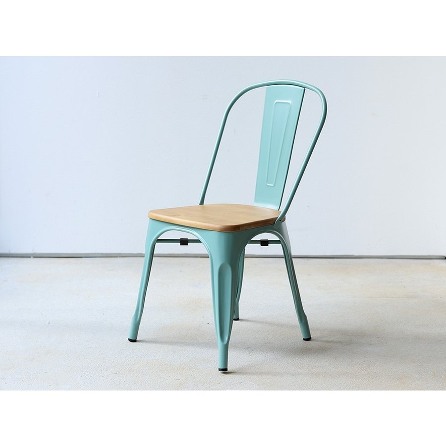 マリーンチェア 2脚セット マリンチェア Aチェア 椅子 イス リプロダクト グザビエ・ポシャール BK VA PG BE MTS-144|3244p|08