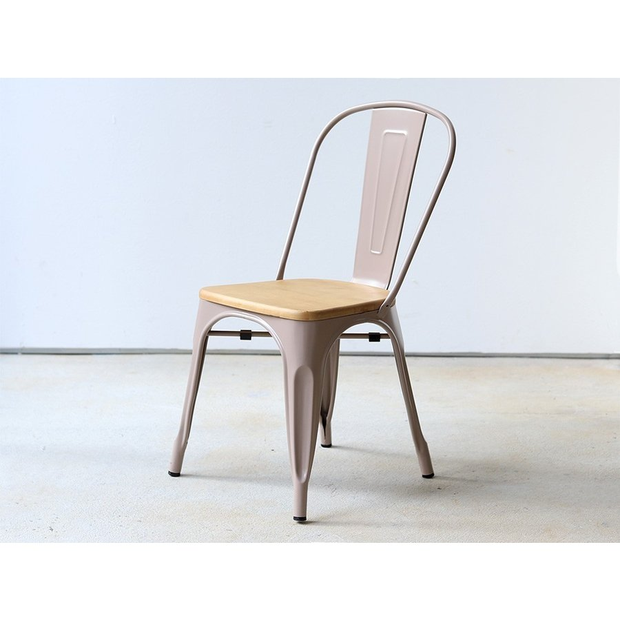 マリーンチェア 2脚セット マリンチェア Aチェア 椅子 イス リプロダクト グザビエ・ポシャール BK VA PG BE MTS-144|3244p|09
