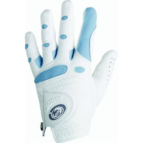 名作 バイオニックレディースクラシックブルーゴルフグローブ、右手、X-Large, ブランドリサイクル マルク:a5b792f3 --- airmodconsu.dominiotemporario.com