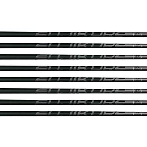 Fujikura PRO Series 75i Graphite Iron Shafts 3-PW, Set of 8 Shafts (Ch