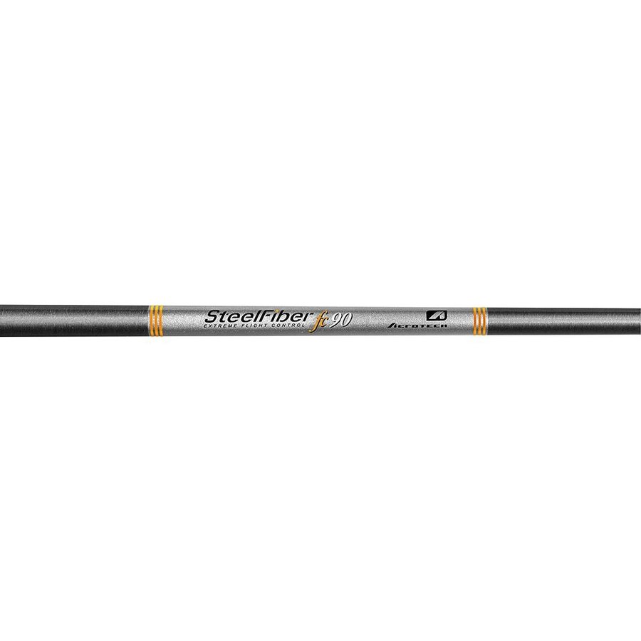 全品送料0円 Aerotech (4- (Choose SteelFiber FC 90 Parallel Tip .370