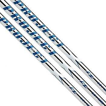 Project X LZ Steel - ゴルフシャフト - フレックスの選択 - ツアーショップフレズノ(4鉄(スチール)、(Flex 6
