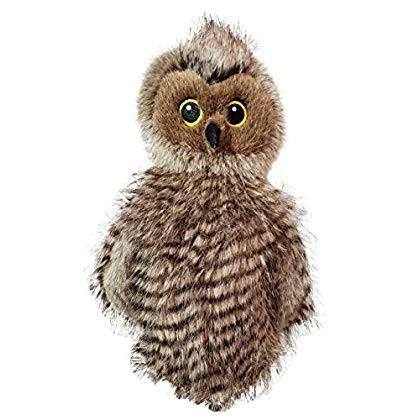 Daphne's Owl Hybrid / Utilityヘッドカバー