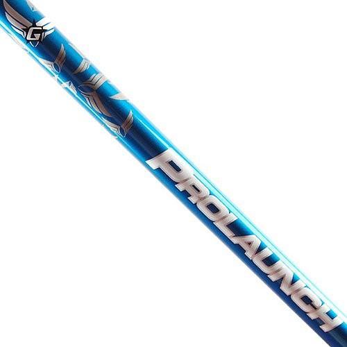Grafalloy Prolaunchブルー45スティフシャフト+ SLDR / R15 / M1 / M2チップ+グリップ