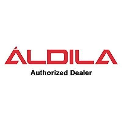 Aldila NV 55 Rフレックスシャフト(チップまたはグリップなし)