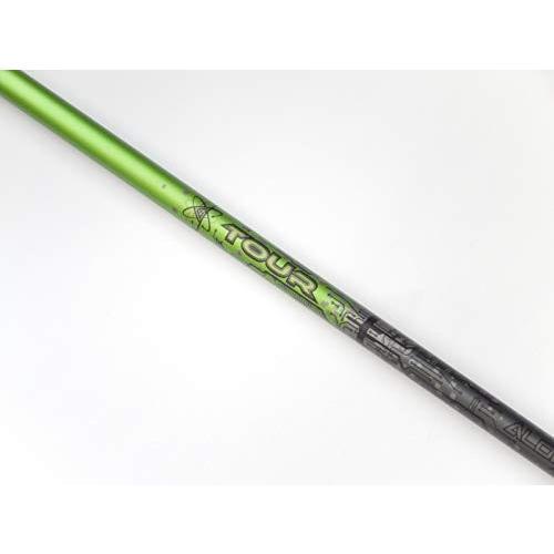 Aldilaニューツアーグリーン75 S / Xフレックスグラファイトシャフト、先端サイズ.335