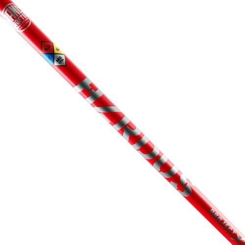 全てのアイテム Project HZRDUS X HZRDUS Red 75 X-Flex Shaft + + PXG 75 Driver Tip + Grip, アシストパス:620de1f6 --- airmodconsu.dominiotemporario.com