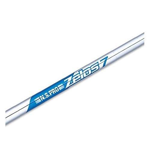 【送料関税無料】 Nippon Zelos Shaft Set Set - Tapered Tip (3-PW) - Choose or 7 or 8 series and t, クレセント(輸入家具&雑貨):473e02ee --- airmodconsu.dominiotemporario.com