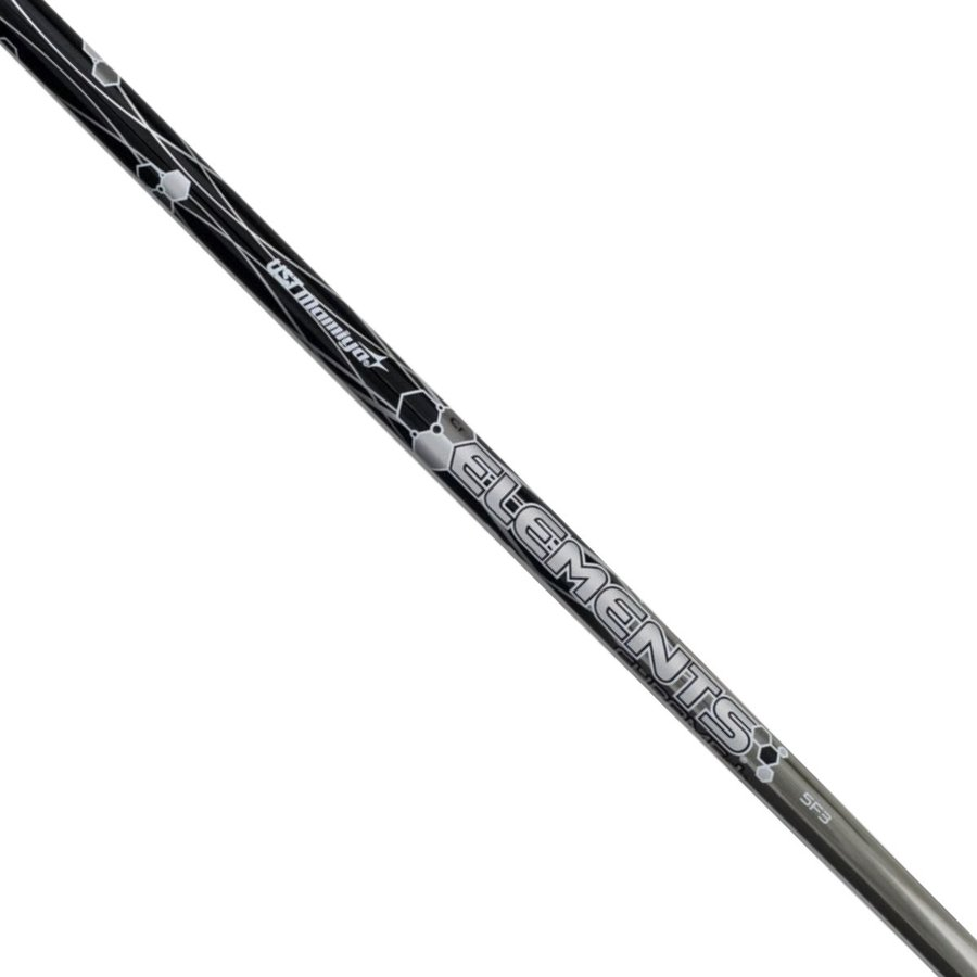 【SEAL限定商品】 UST Mamiya Elements Chrome+ 7 Wood Shafts - .335 Tip - Choose Flex (X, 井川町 3539c5c2