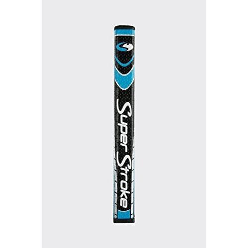 激安正規品 SuperStroke Flatso 1.0 - Black/Blue Midnight - 18997, ニシヨシノムラ a25bbc37