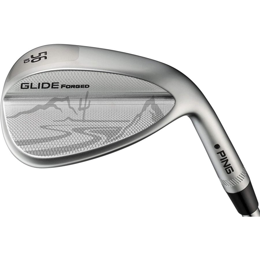 PING Glide Forged Wedge (Desert-Right Hand-60-8)