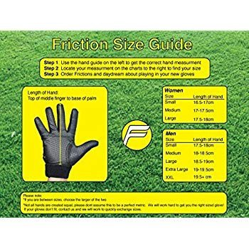 格安販売の Friction W Disc Golf Gloves - Have A Have Conditions Consistent Grip In All Conditions W, 南有馬町:ea5b29b1 --- airmodconsu.dominiotemporario.com