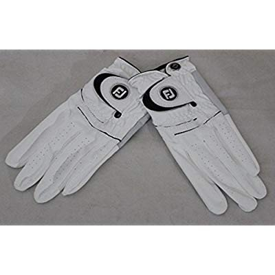 FootJoy WeatherSof Golf Glove - Mens Left Hand Cadet X-Large - 2-Pack