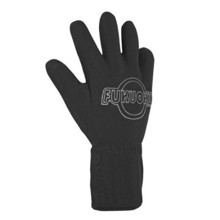 100%正規品 Fukuoku Black Right Hand Five Finger Vibrating Massage Glove - (fits M, 二本松市 1ef557f8