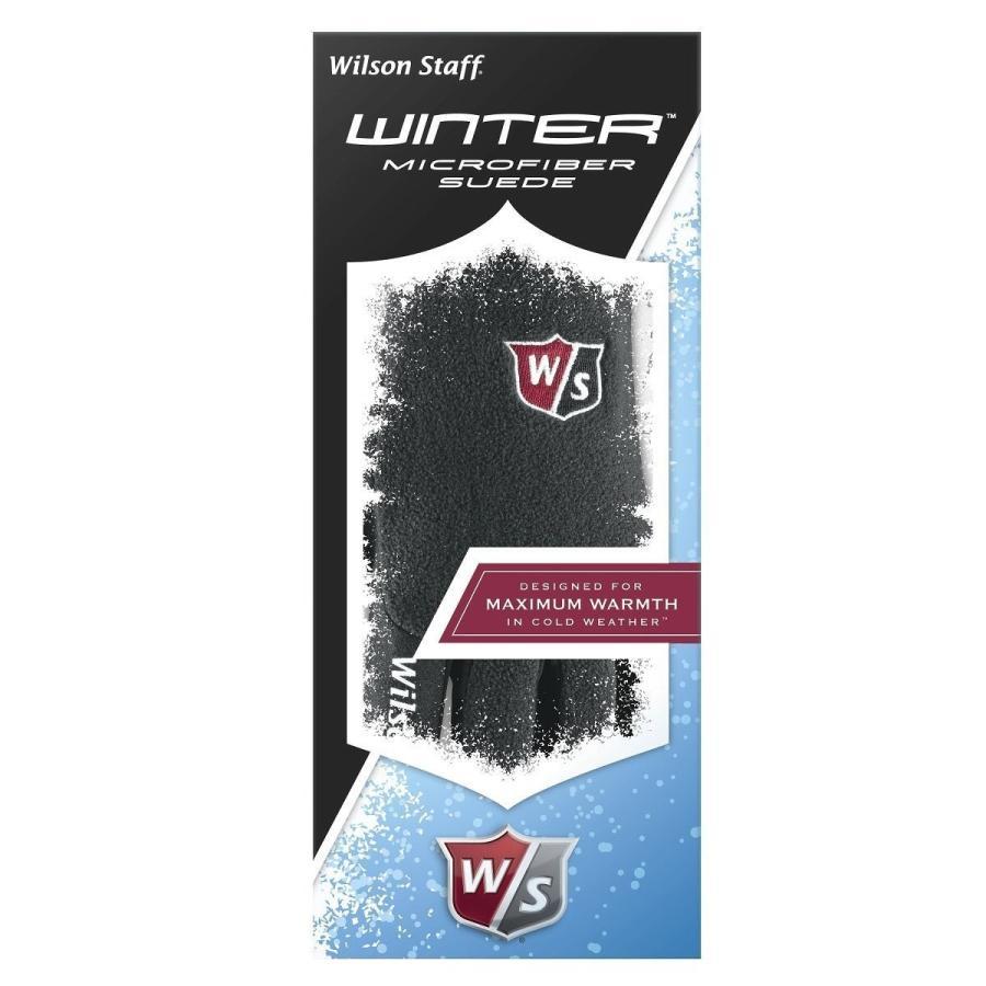 Wilson Staff Men's Winter Golf Gloves - 1 Pair (X-Large)