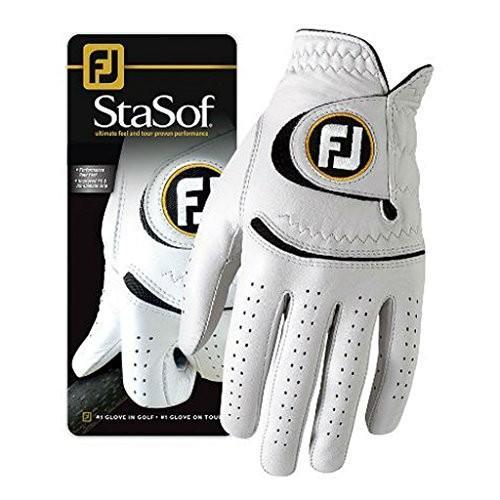 新入荷 FootJoy Hand StaSof Golf Glove Golf Pearl Right Hand Right Small, サクライ貿易:fb1a7902 --- airmodconsu.dominiotemporario.com